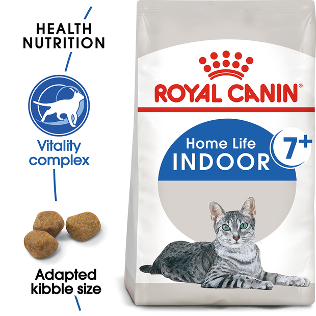 royal canin feline indoor mature pet circle. Black Bedroom Furniture Sets. Home Design Ideas