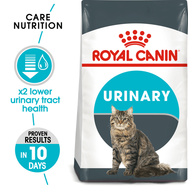 Royal Canin Cat Food Urinary