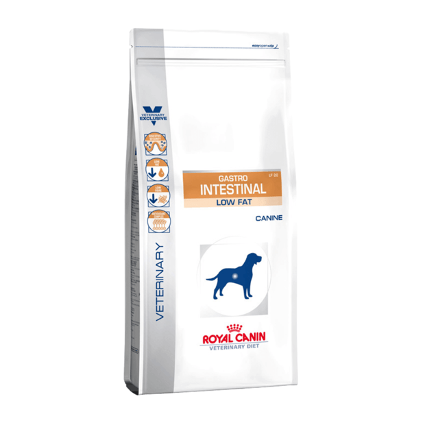 Royal Canin Gastro >> Royal Canin Veterinary Diet Canine Gastro Intestinal Low Fat Pet