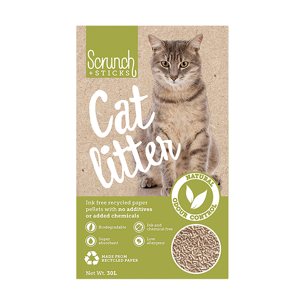 scrunch-and-sticks-ink-free-recycled-paper-cat-litter primary