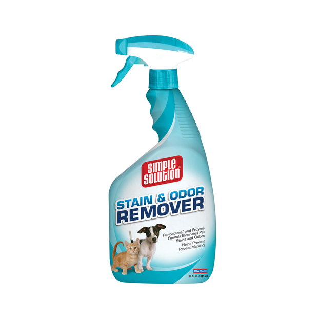 Simple Solution Stain And Odour Remover 945ml