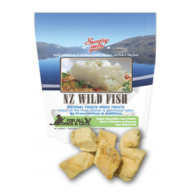 sunday-pets-nz-wild-fish-treats primary