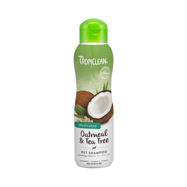 Best Oatmeal Dog Shampoo And Conditioner