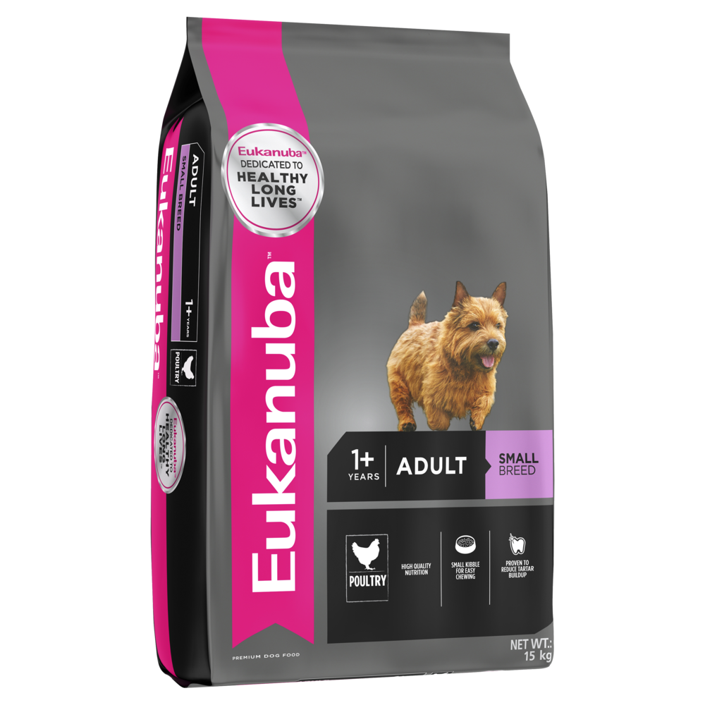 Where Is Eukanuba Dog Food Made