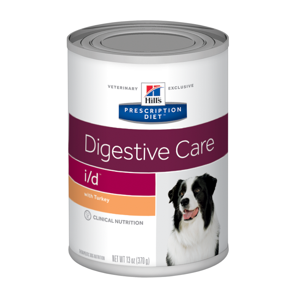 Hill Prescription Diet I D Canine Gastrointestinal Health Canned Food