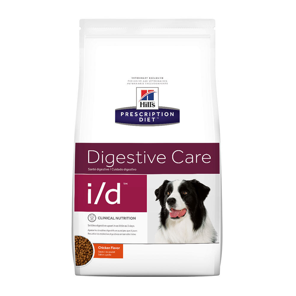 Hills Prescription Canine Id Dog Food