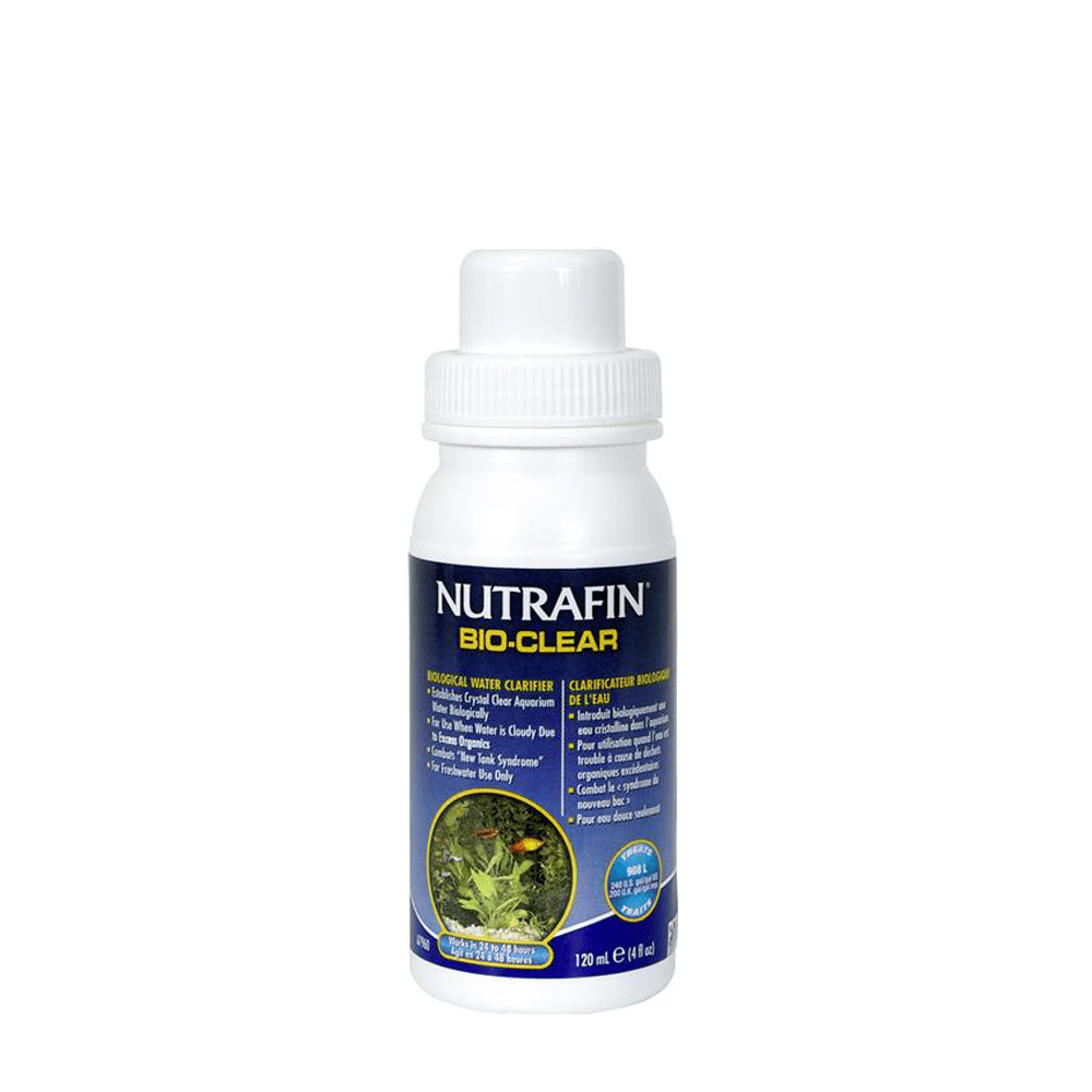 Bio Clear Reviews Nutrafin Bio Clear
