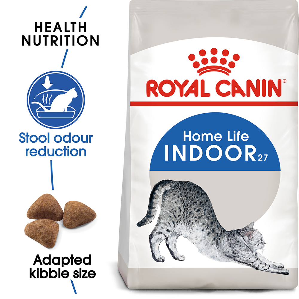 royal canin feline cat food indoor 10kg ebay. Black Bedroom Furniture Sets. Home Design Ideas