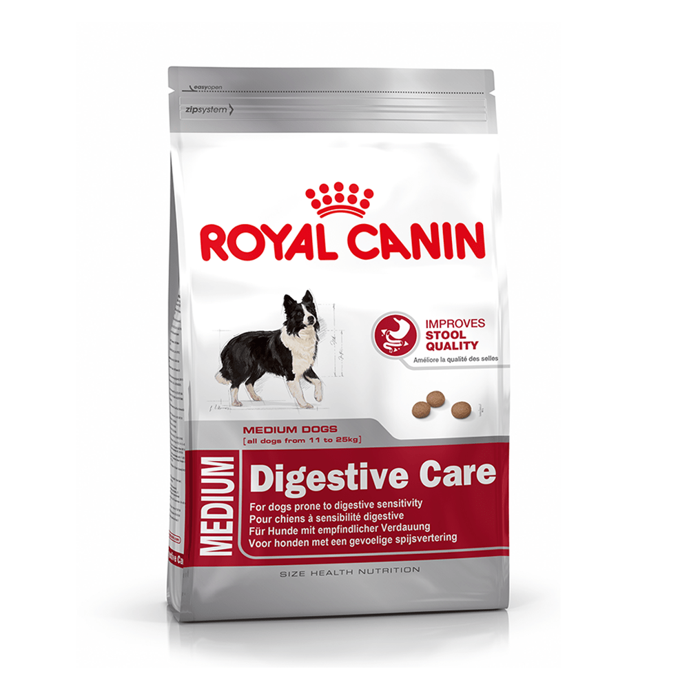 royal canin medium sensible adult sensitive stomach. Black Bedroom Furniture Sets. Home Design Ideas