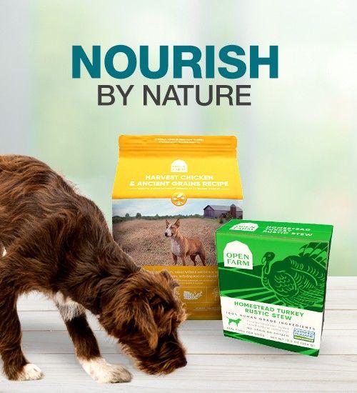 Nourish by Nature