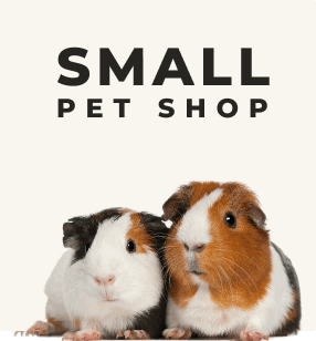 Shop Banner SMALL-PET