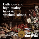 taste-of-the-wild-canyon-river-trout-smoked-salmon