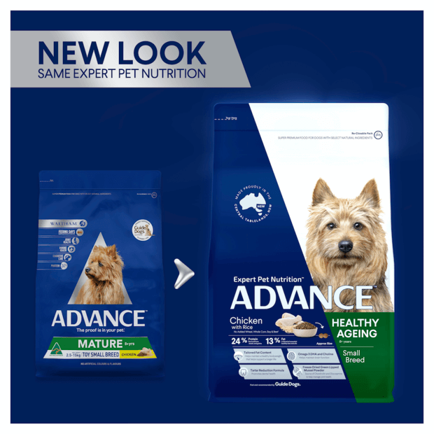 advance-healthy-ageing-small-adult-dry-dog-food-chicken-with-rice