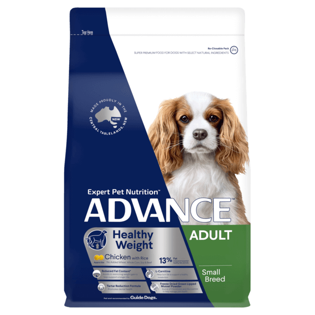 advance-healthy-weight-small-adult-dry-dog-food-chicken-with-rice