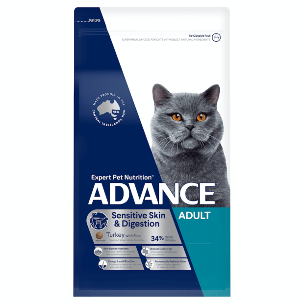 advance-sensitive-skin-and-digestion-adult-dry-cat-food-turkey-with-rice