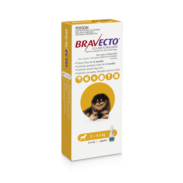 bravecto-spot-on-for-dogs-yellow