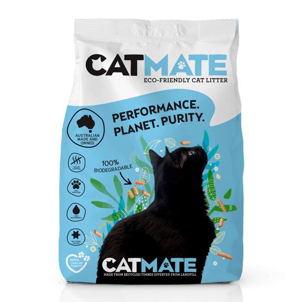 catmate-wood-pellet-cat-litter