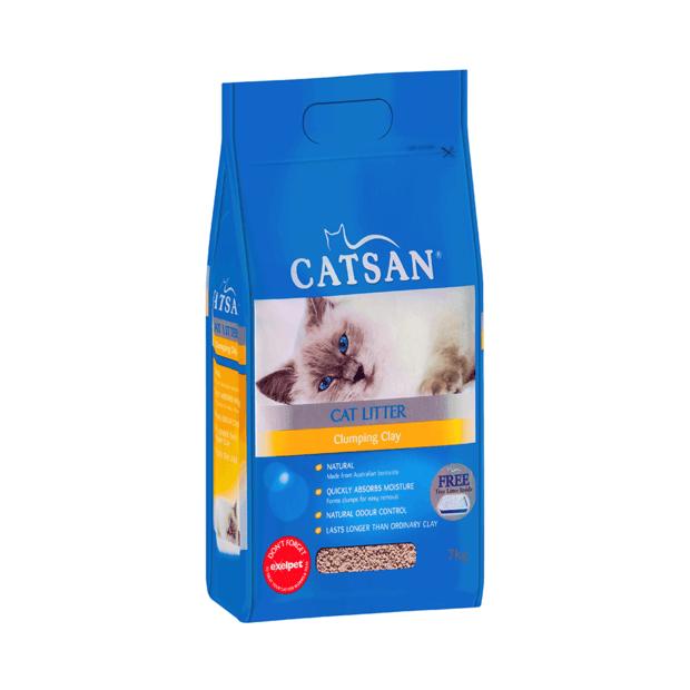 catsan-ultra