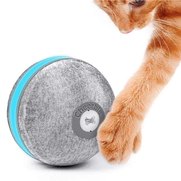 cheerble-wickedball-cat-toy-wool
