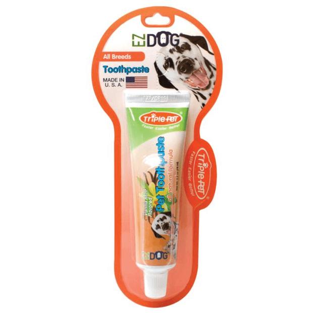 Ezdog Pet Toothpaste