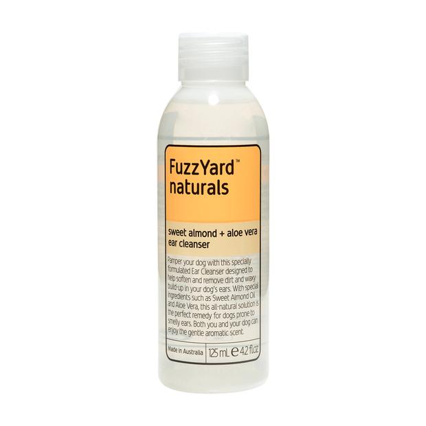Fuzzyard Ear Cleanser