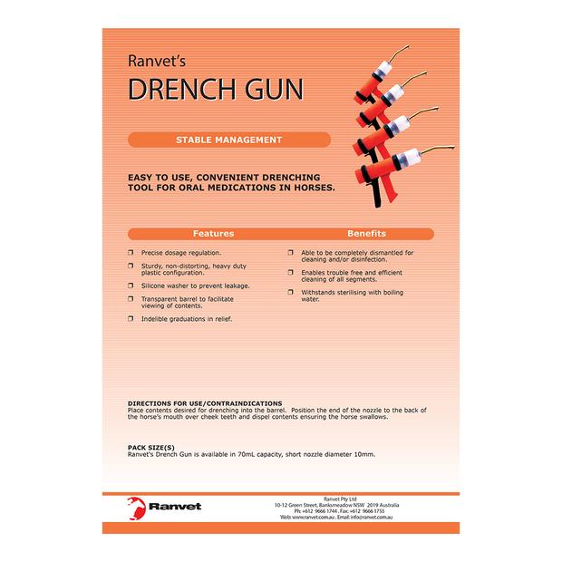ranvet-drench-gun