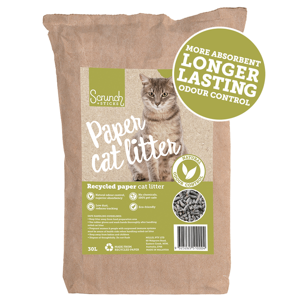 scrunch-and-sticks-natural-recycled-paper-cat-litter