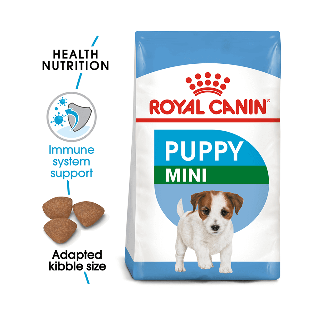 royal canin for puppies